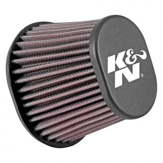 K&N® - Power Sport Oval Tapered Air Filter