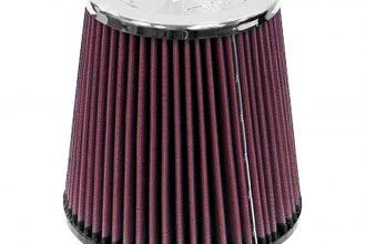 K&N® RF-1037 - Round Tapered Air Filter