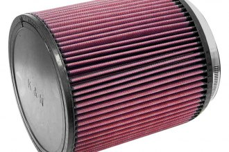 K&N® RU-3260 - Round Straight Air Filter