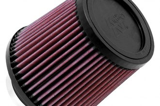 K&N® RU-4990 - Round Tapered Air Filter