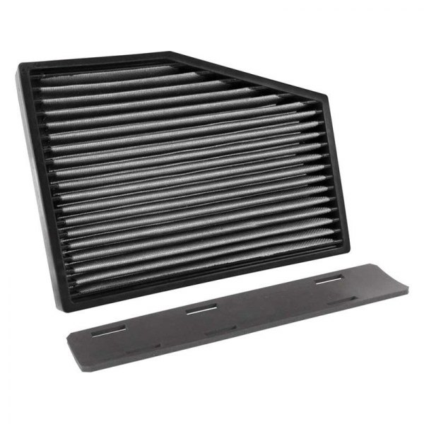 kn volkswagen jetta  cabin air filter