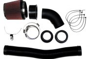 K&N® 57-0643 - 57i Series Induction Kit (154BHP, With mass air)