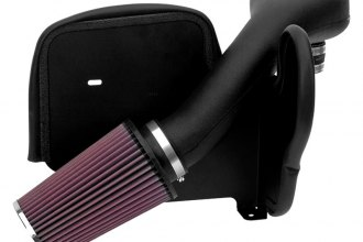K&N® 57-1518 - 57 Series Generation II Air Intake Kit (4.0L F/I)