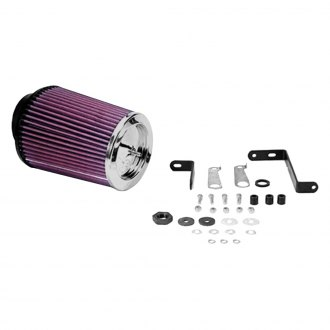K&N® - 57 Series Generation II Air Intake Kit