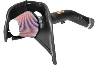 K&N® 57-3043 - 57 Series Generation II Air Intake Kit (3.5L L5)