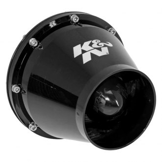 K&N® - Apollo Cold Air Induction System