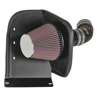 K&N® - 63 Series Aircharger Intake Kit