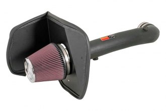 K&N® 63-9027 - 63 Series Aircharger Intake Kit (4.7L F/I)