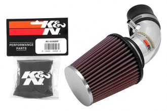 K&N® - 69 Series Typhoon Short Ram Intake Kit