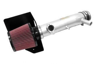 K&N® - 69 Series Typhoon Intake Kit