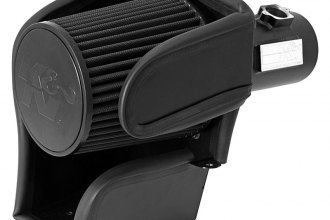 K&N - Blackhawk Induction Air Intake Systems