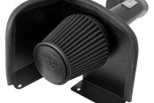 K&N® - Blackhawk Induction Air Intake Systems