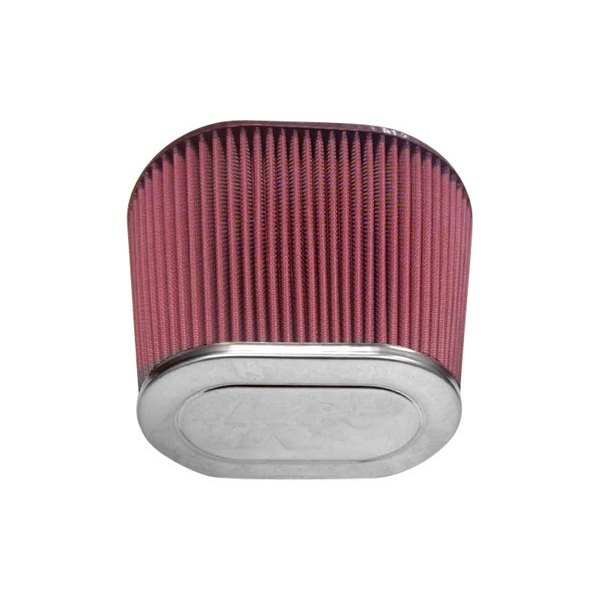 K&N® - Marine Oval Flange Oval Tapered Flame Arrestor