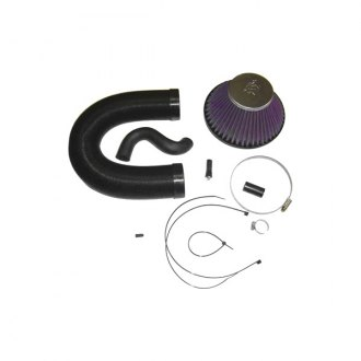 K&N® - 57i Series Generation I Induction Kit