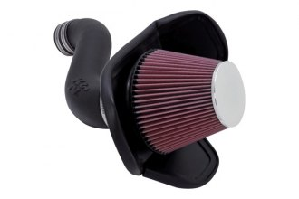 K&N® 57-1543 - 57 Series FIPK Generation II Air Intake System