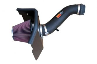 K&N® 57-1545 - 57 Series FIPK Generation II Air Intake System