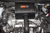K&N® - 57 Series FIPK Generation II Air Intake System