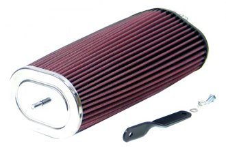 K&N® 57-6002 - 57 Series FIPK Generation I Air Intake System