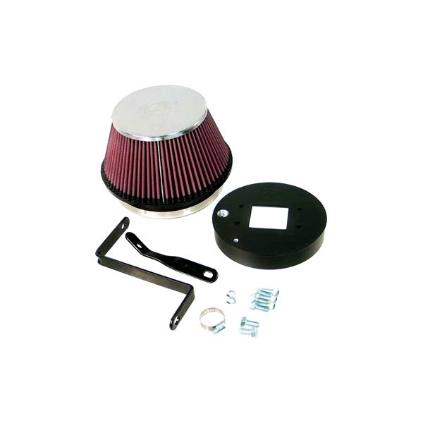 K&N® - 57 Series FIPK Generation I Air Intake System