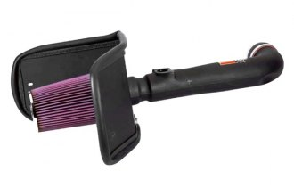 K&N® 57-9021 - 57 Series FIPK Generation II Air Intake System