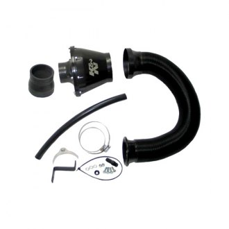 K&N® - Apollo Cold Air Intake System