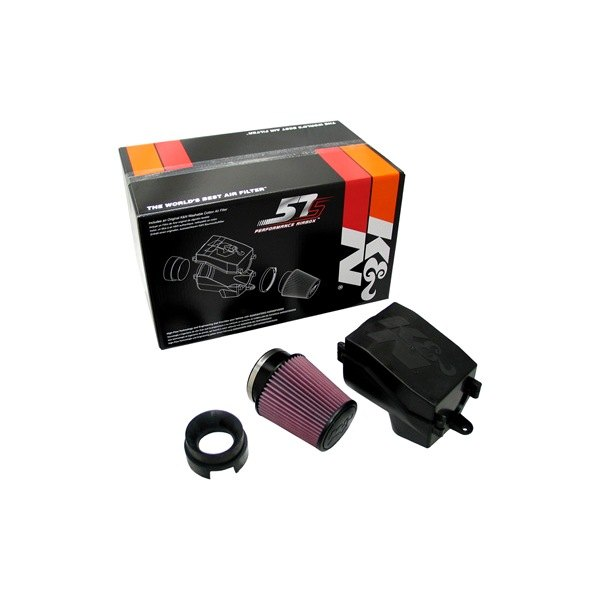 K&N® - 57S Performance Airbox