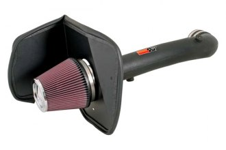 K&N® - 63 Series Aircharger Air Intake System