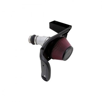 K&N® - 69 Series Typhoon Cold Air Intake System