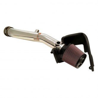 K&N® - 69 Series Typhoon Aluminum Cold Air Intake System