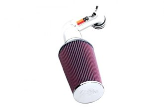 K&N® - 77 Series High-Flow Performance Air Intake System