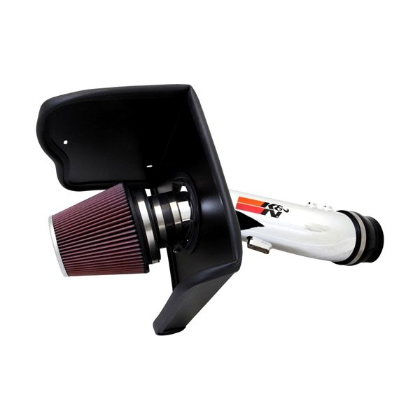 Toyota Tundra Cold Air Intake Kn Performance Air Intakes ...