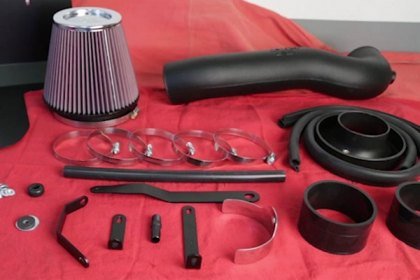 57-1555 - K&N® 57 Series FIPK Generation II Air Intake System Video