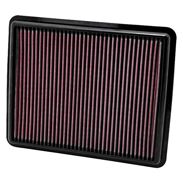 K/&N Washable Lifetime Performance Air Filters 33-2448