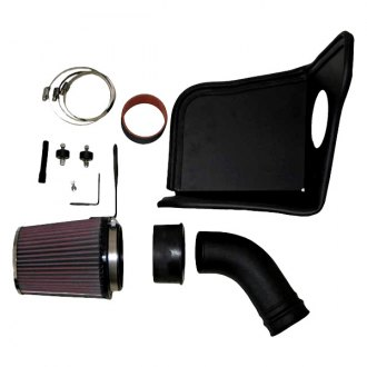 K&N® - 57i Series Generation II Induction Kit