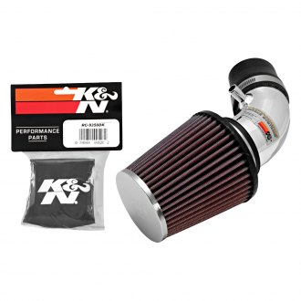 K&N® - 69 Series Short Ram Typhoon™ Intake Kit