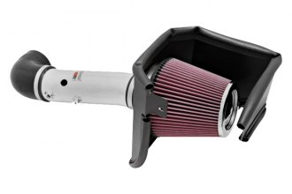 K&N® - 69 Series Typhoon® Air Intake System