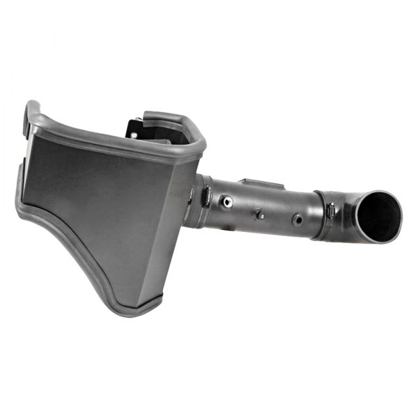 K&N® - 71 Series Blackhawk Induction™ Air Intake System