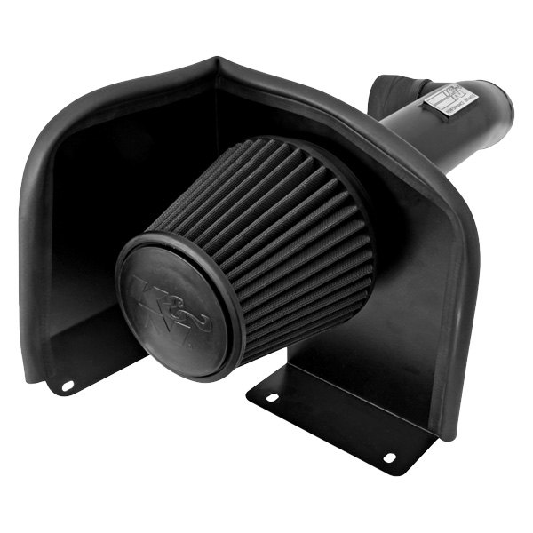 K/&N 71-4519 Blackhawk Induction Air Intake System