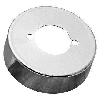 K&N® - Steel Chrome Adapter Flange