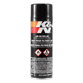 K&N® - Air Filter Oil