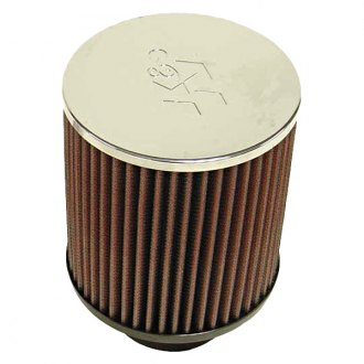 K&N® - E Series Unique Red Air Filter