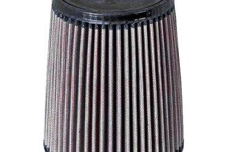 K/&N UNIVERSAL Sport Luftfilter RU-3610 Flansch 70mm