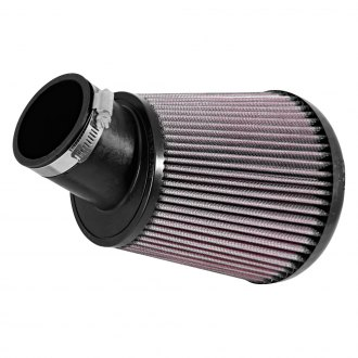 K&N® - XStream® Round Tapered Red Air Filter