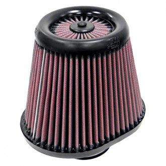 K&N® - XStream® Oval Tapered Red Air Filter
