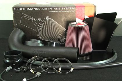57-1563 - K&N® 57 Series FIPK Generation II Air Intake System Video