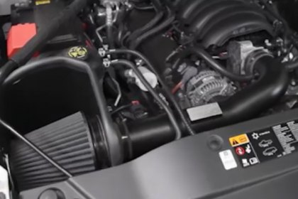 63-3082 - K&N® 63 Series AirCharger® Air Intake System Video