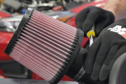K&N® 69 Series Typhoon® Air Intake System Video (HD)