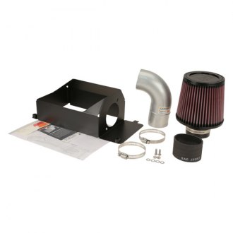 K&N® - 69 Series Typhoon™ Intake Kit