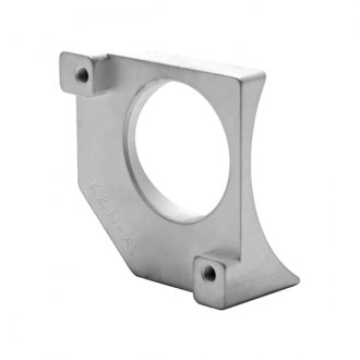 K&N® - Weld-On Aluminum Intake Adapter