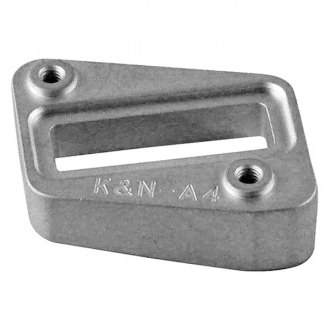 K&N® - Weld-on Adapter